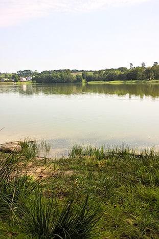 Jezioro Sianowskie
