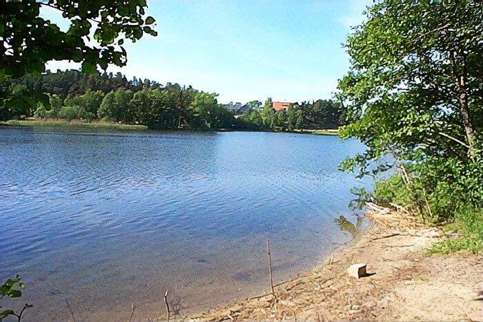 Jezioro Mezowskie domki letniskowe, noclegi