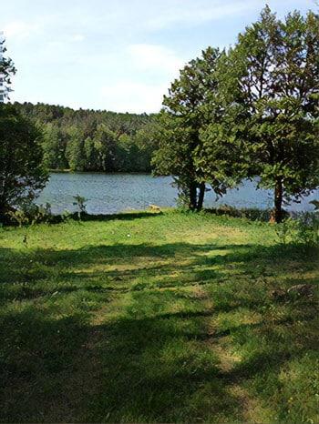 Jezioro Lubowisko