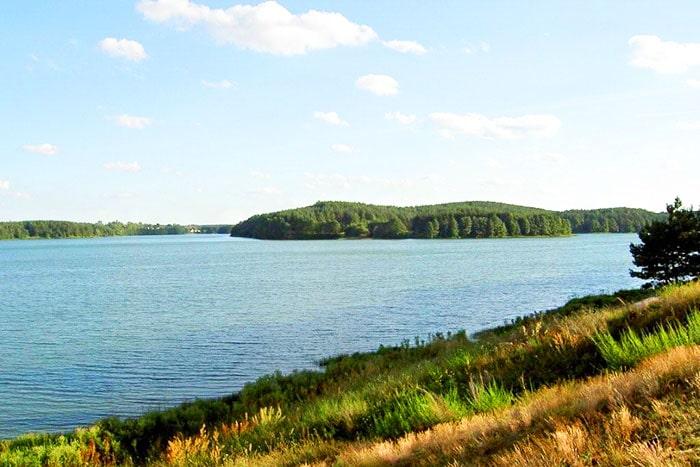 Jezioro Sitno