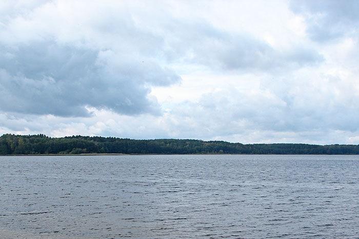 Jezioro Mukrz