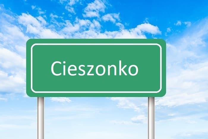 Cieszonko