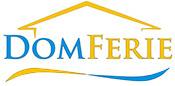 DomFerie | Domek nr 005 - Duży basen, huśtawki, wiata, Internet | DomFerie