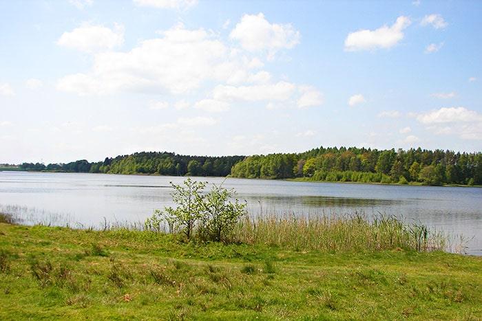 Jezioro Karlikowo